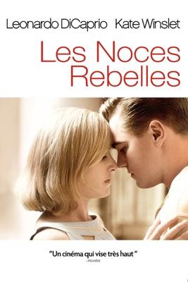 Jaquette dvd Les Noces Rebelles