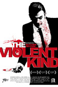 DVD The Violent Kind (VF)