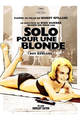 Télécharger Solo Pour Une Blonde ou voir en streaming