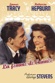 DVD La Femme De L'année