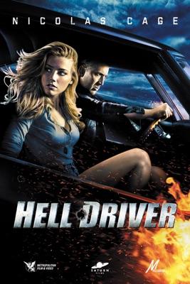 Hell Driver en streaming ou téléchargement