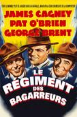 DVD Le Regiment Des Bagarreurs