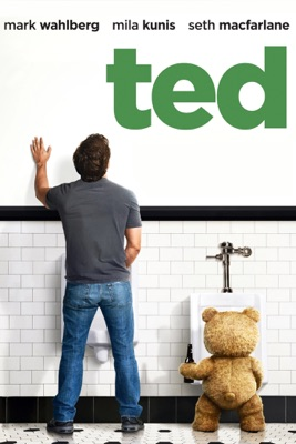 télécharger Ted (2012) sur Priceminister