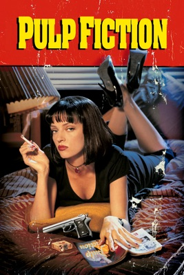 Télécharger Pulp Fiction ou voir en streaming