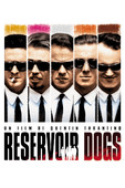 Reservoir Dogs (VF) en streaming ou téléchargement