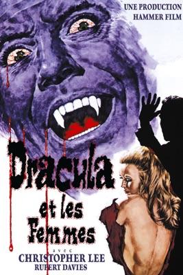 DVD Dracula Et Les Femmes