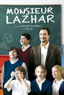 Télécharger Monsieur Lazhar ou voir en streaming