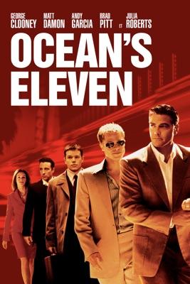 Ocean's Eleven en streaming ou téléchargement