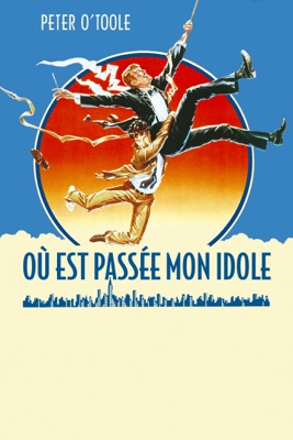 DVD Où Est Passée Mon Idole (My Favorite Year)