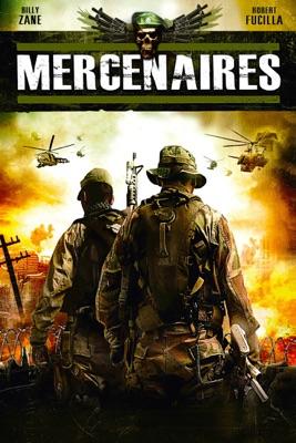 télécharger Mercenaires (2011) sur Priceminister