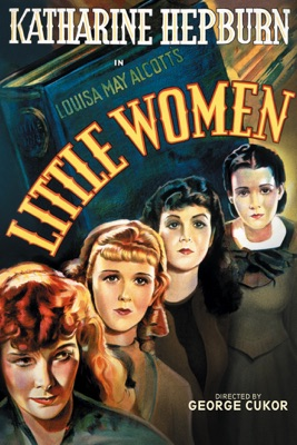 Les Quatre Filles Du Docteur March (Little Women) [1933] en streaming ou téléchargement