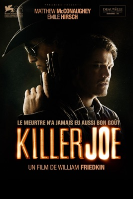Killer Joe (VOST) torrent magnet