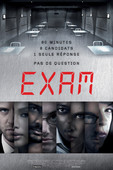 Télécharger Exam ou voir en streaming