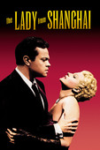 DVD The Lady From Shanghai