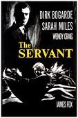 Télécharger The Servant (VOST) [1963] ou voir en streaming