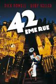 DVD 42ème rue