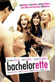 Bachelorette VF en streaming ou téléchargement