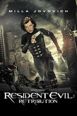 Télécharger Resident Evil: Retribution (VOST) ou voir en streaming