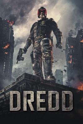 Télécharger Dredd (VF) ou voir en streaming