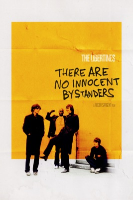 DVD The Libertines: There Are No Innocent Bystanders