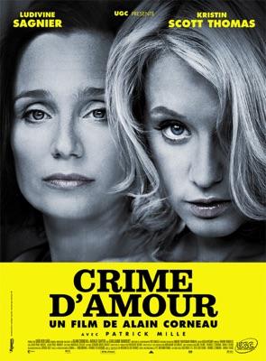Télécharger Crime d'amour