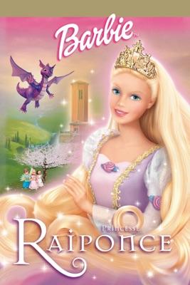 Barbie princesse raiponce en streaming ou t l charger - Telecharger raiponce ...