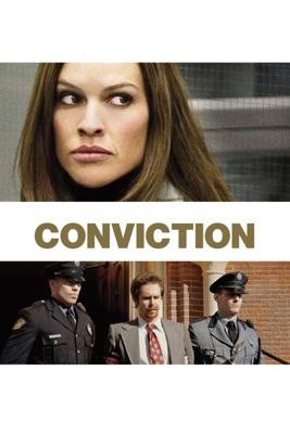 Télécharger Conviction ou voir en streaming