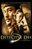 DVD Detective dee (VOST)