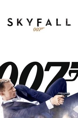 Skyfall en streaming ou téléchargement