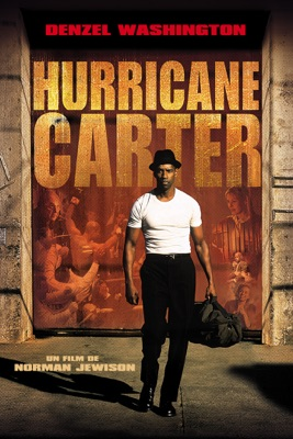 Télécharger Hurricane Carter ou voir en streaming
