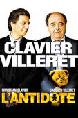 DVD L'Antidote