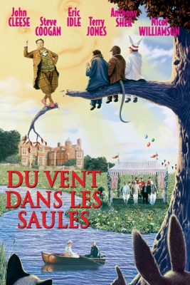 The Wind in the Willows en streaming ou téléchargement