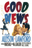 Télécharger Vive l'amour (Good News) [1947]