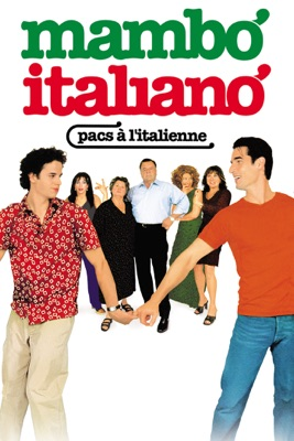 Télécharger Mambo italiano