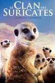 DVD Le clan des suriçates: L'aventure commence