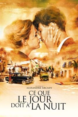 DVD Ce Que Le Jour Doit à La Nuit