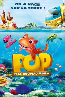 Jaquette dvd Pop Et Le Nouveau Monde