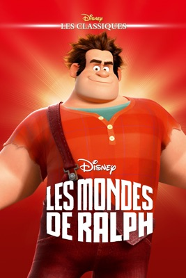 télécharger Les Mondes De Ralph