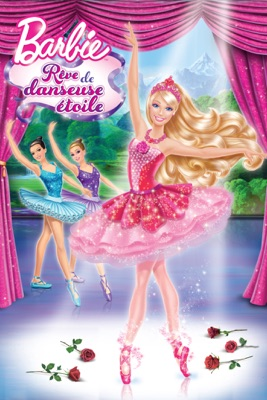 Télécharger Barbie: Rêve De Danseuse étoile
