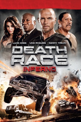 Death Race: Inferno en streaming ou téléchargement