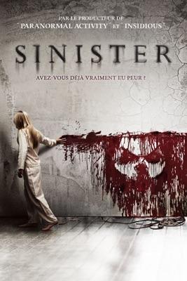 Télécharger Sinister (VF)