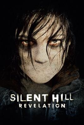 Silent Hill: Revelation en streaming ou téléchargement