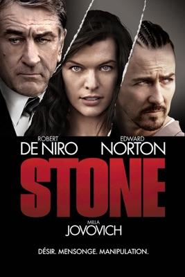 Stone en streaming ou téléchargement