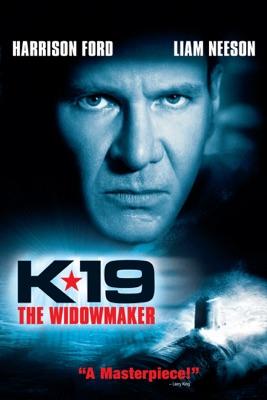 DVD K-19: Le piège des profondeurs (K-19: The Widowmaker)