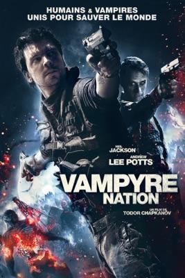 Vampyre nation en streaming ou téléchargement