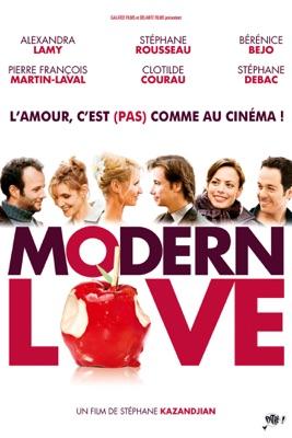 Modern Love en streaming ou téléchargement