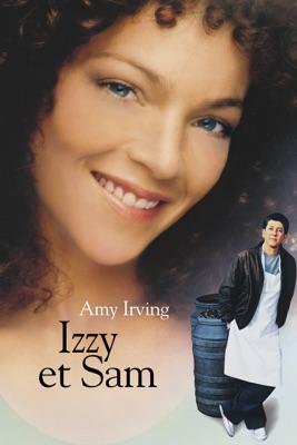 DVD Izzy Et Sam (Crossing Delancey)
