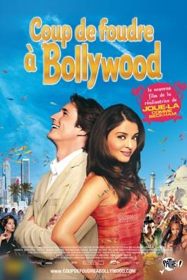 DVD Coup De Foudre à Bollywood