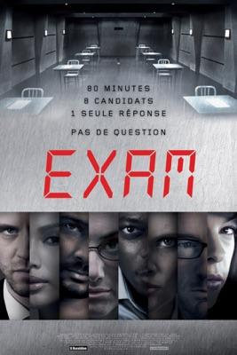 Télécharger Exam (VOST) ou voir en streaming