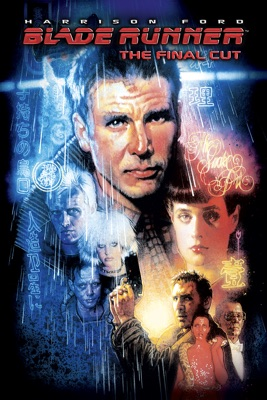 Télécharger Blade Runner: The Final Cut